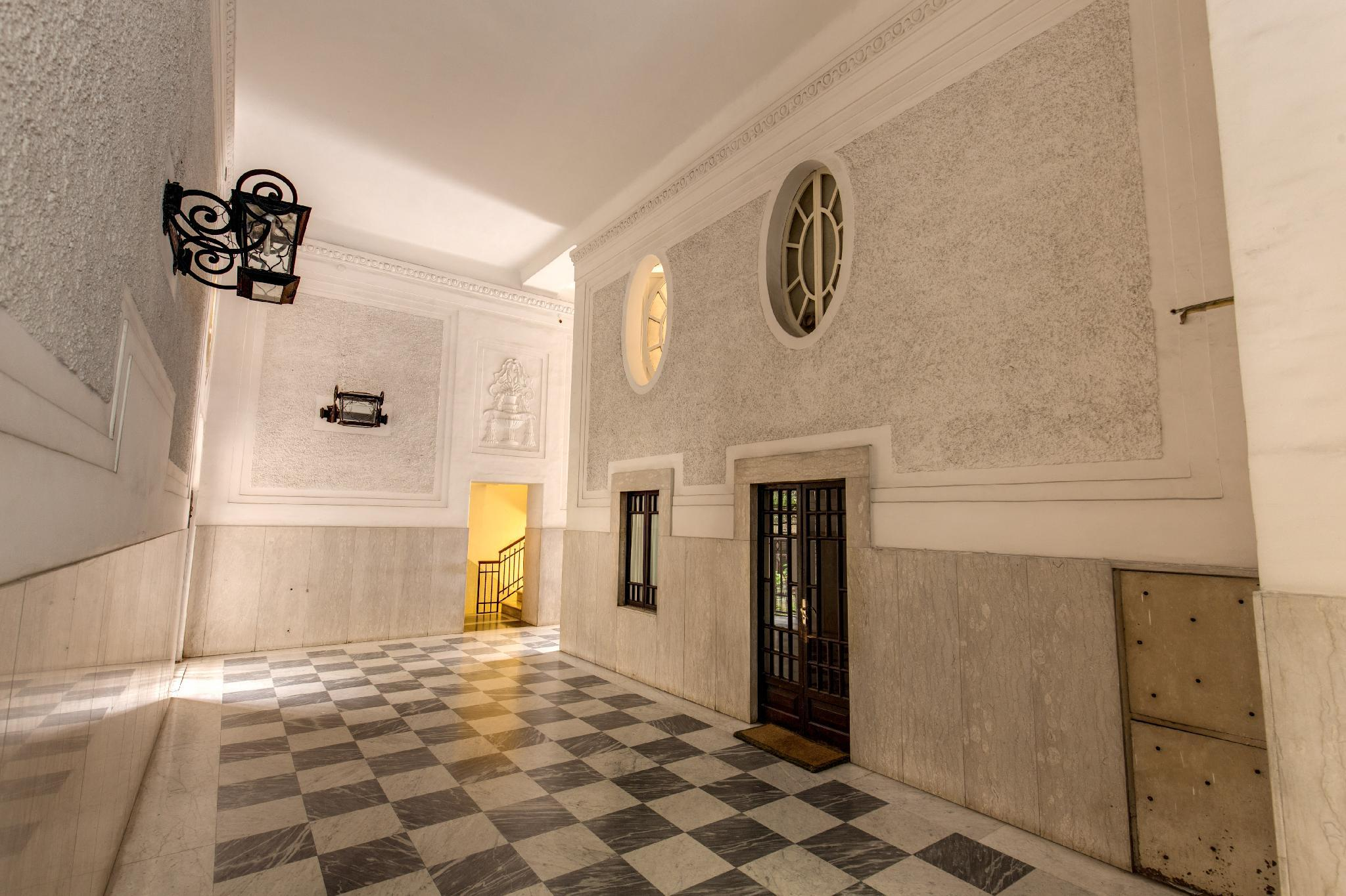 Liberty Rome Suites-NEW