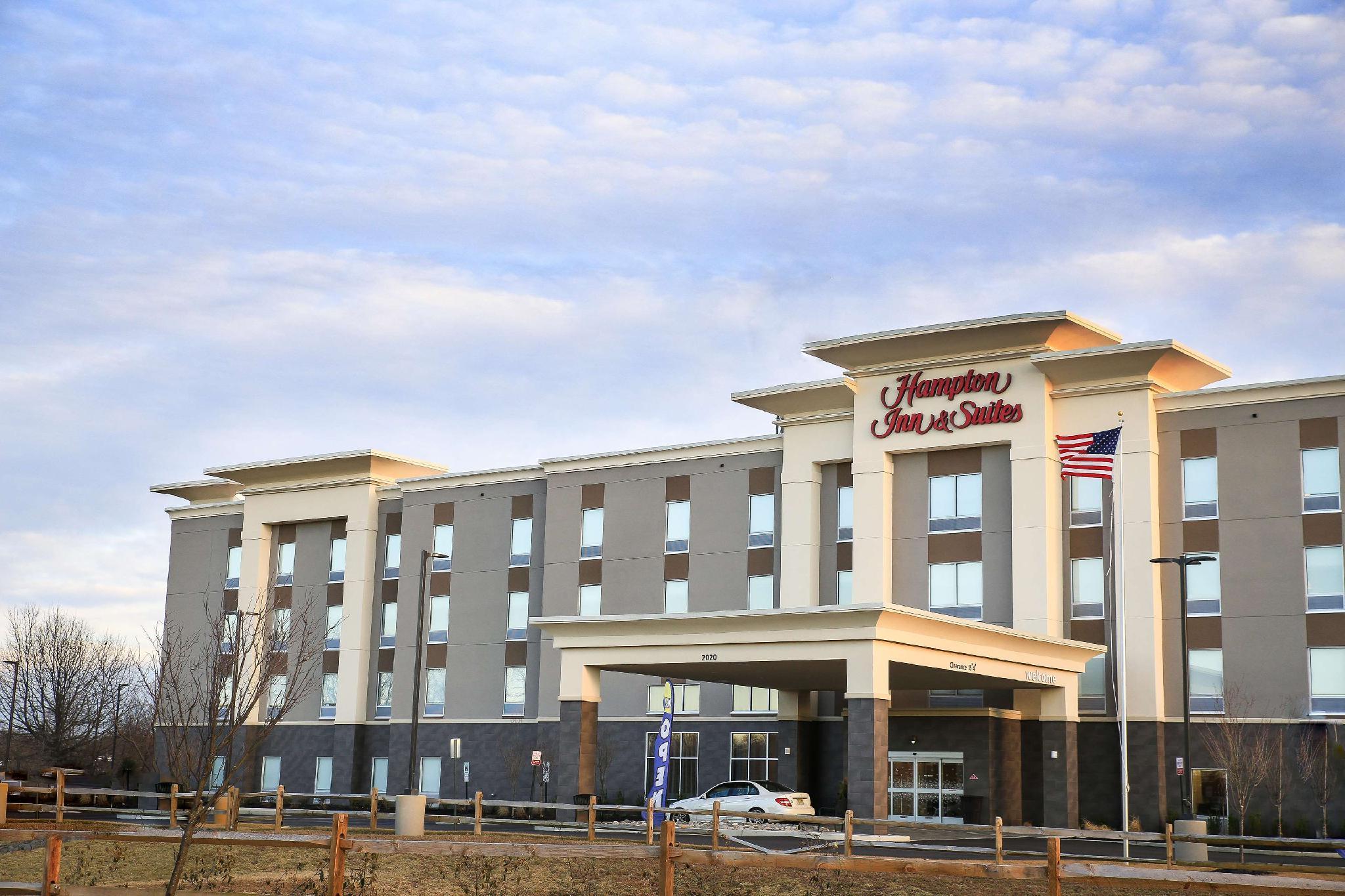 Hampton Inn And Suites Mount Laurel Moorestown