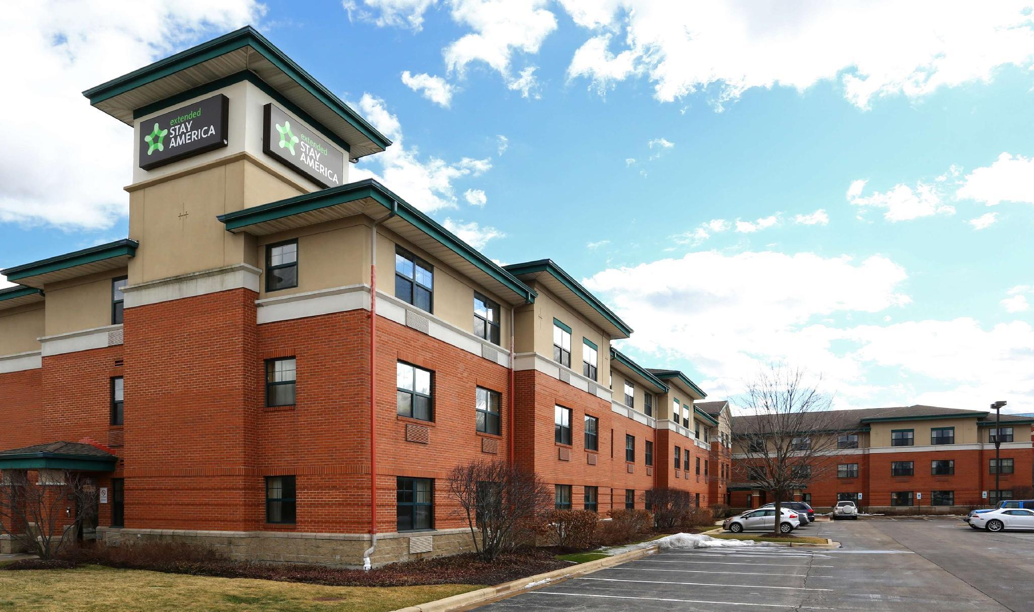 Extended Stay America   Chicago   Vernon Hills   Lake Forest
