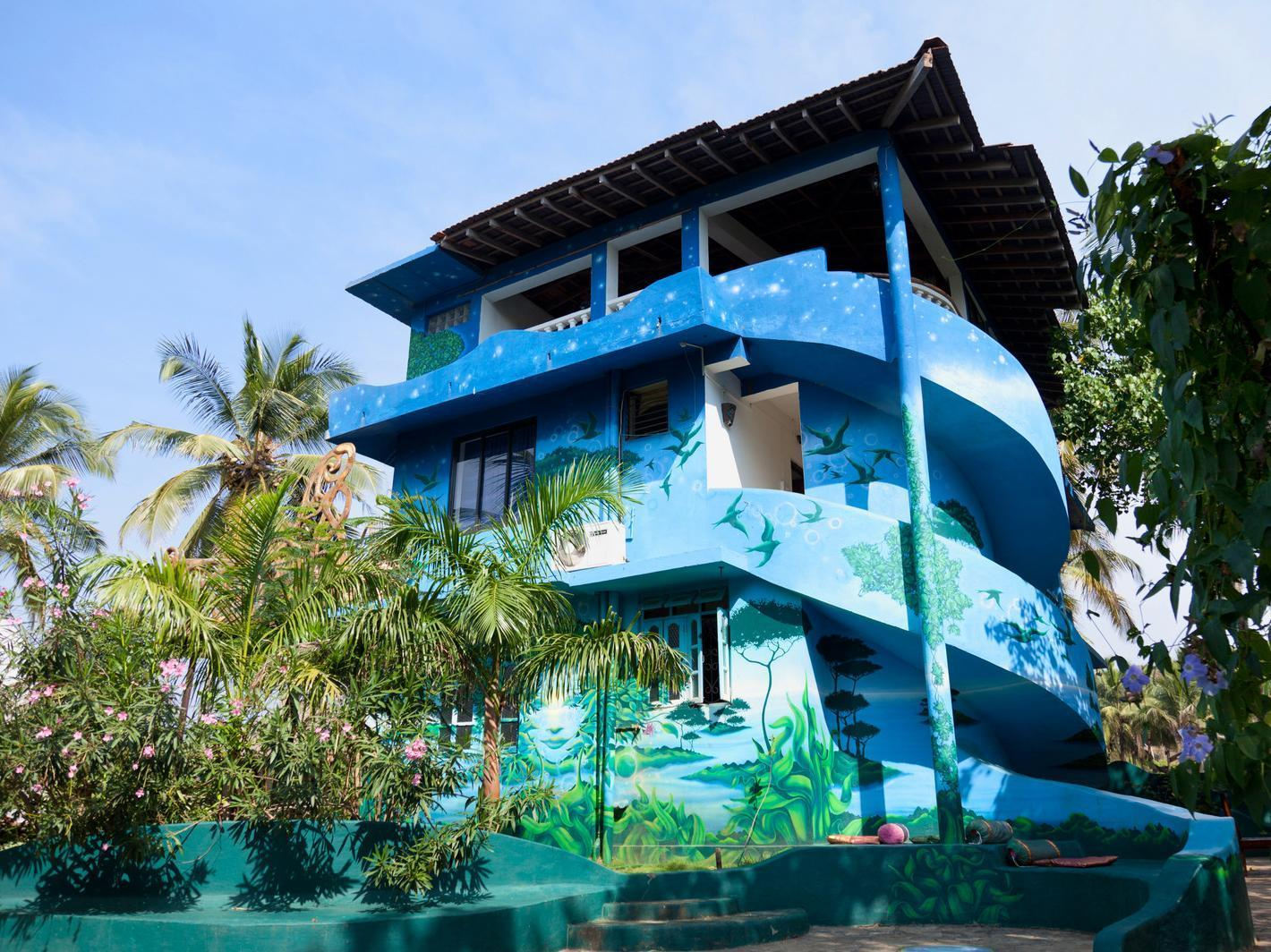The Mandala Resort