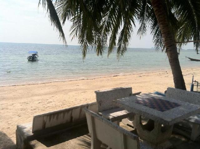 ซันบีช บังกะโล – Sun Beach Bungalows