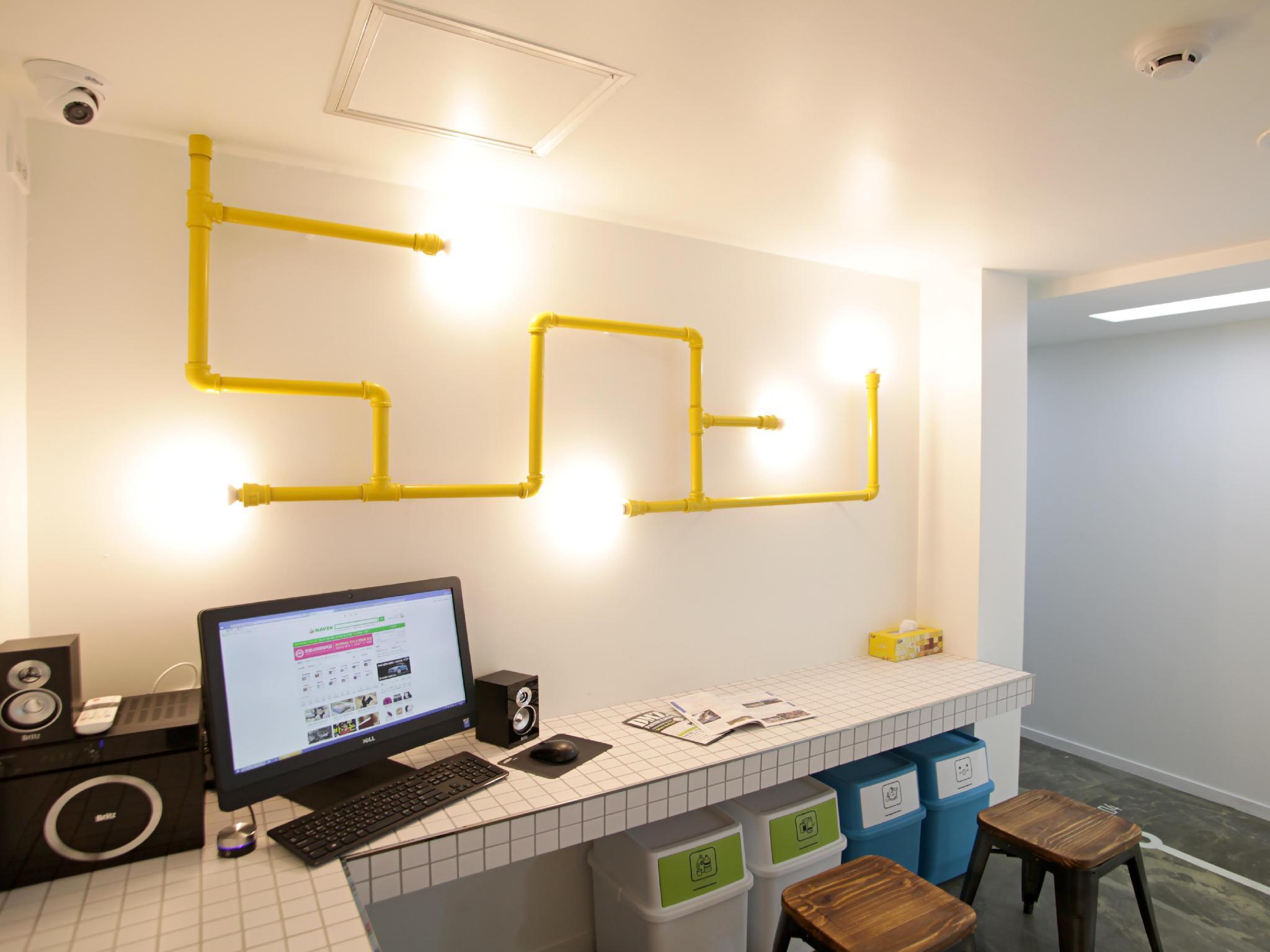 K Guesthouse Dongdaemun Premium 2