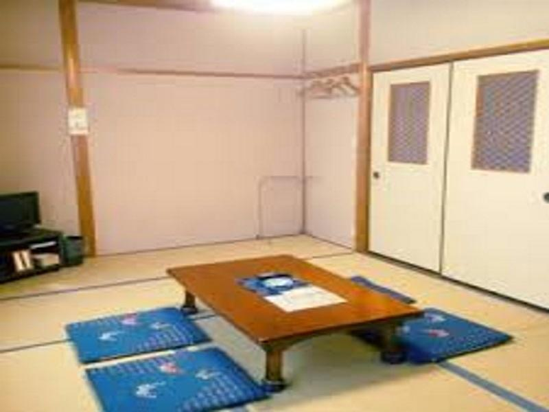 Minshuku Chigusa