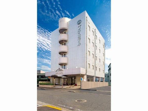 Kojima Puchi Hotel Kurashiki