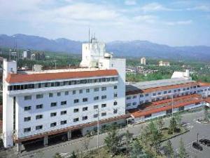 Kusatsu-Onsen Hotel Resort