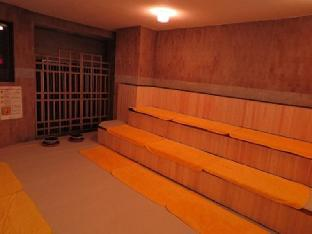 Фото отеля Sauna and Capsule Hotel Hollywood– Male Only