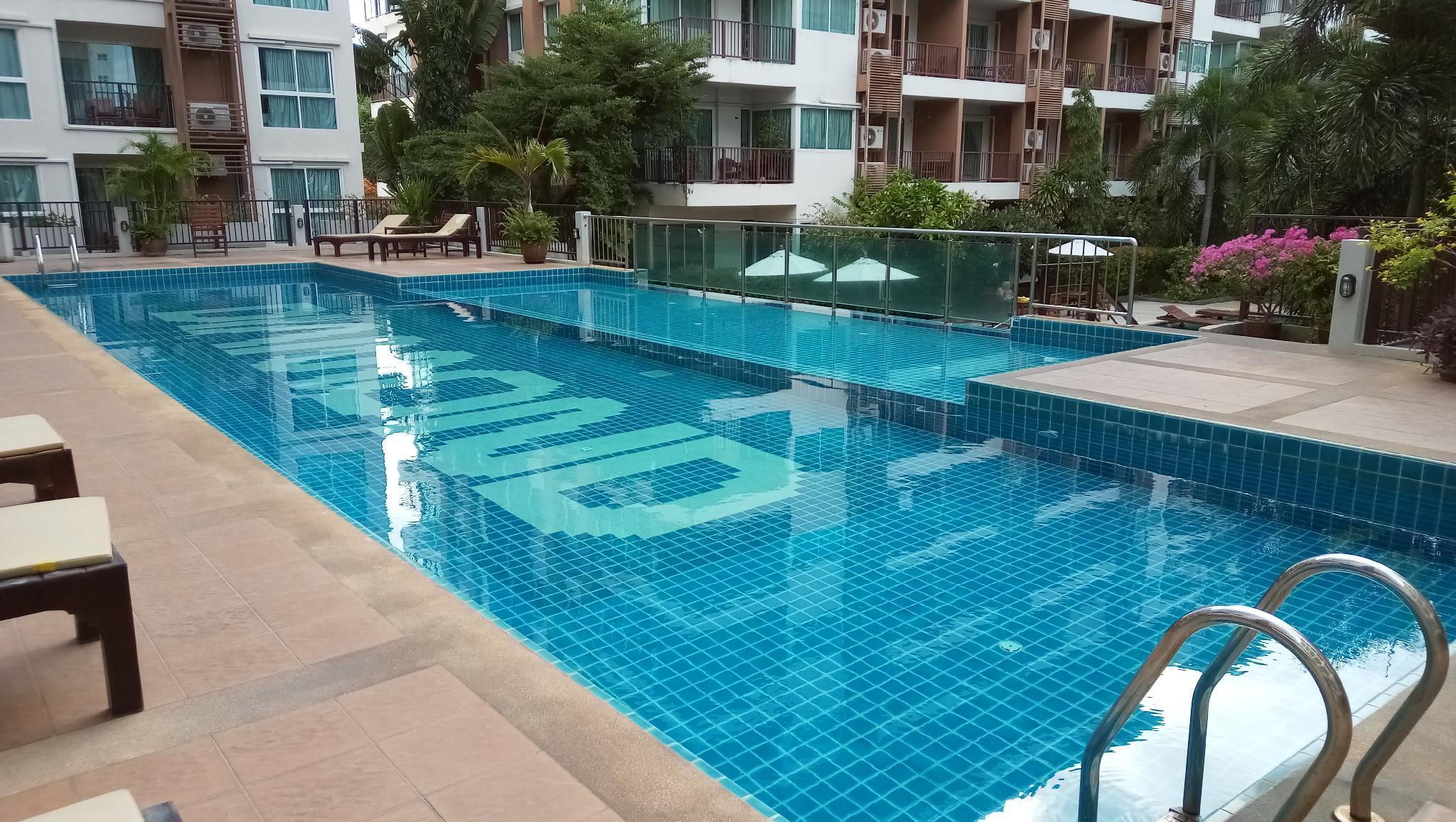 Diamond Suites Resort Condominium Free Wifi