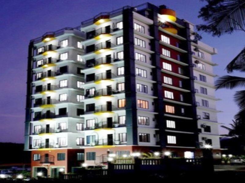 The Kallat Hotel