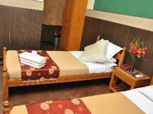 Hotel Nala Residency