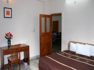 Hill View Guest Houses -Serviced Apartments Jubilee Hills