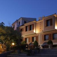 Mitos Otel Bozcaada