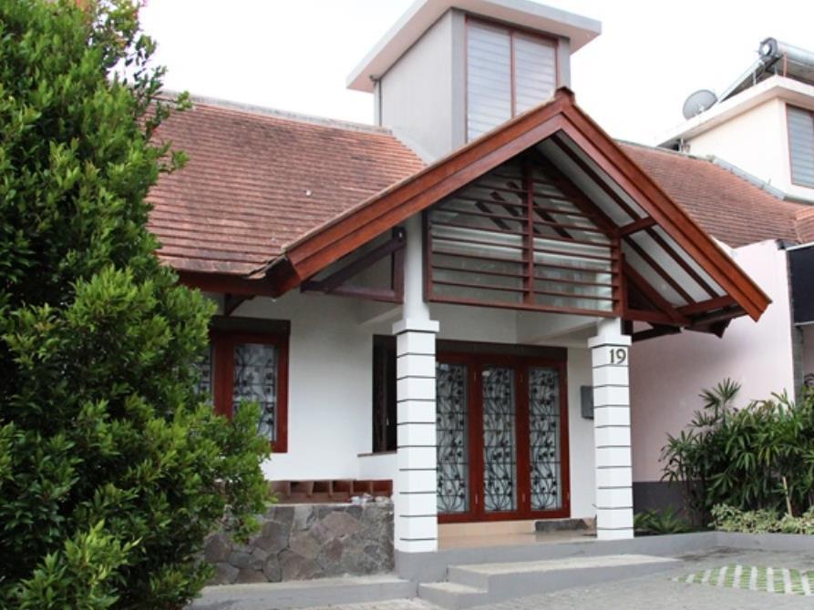 Dago Pakar Villa M2 19