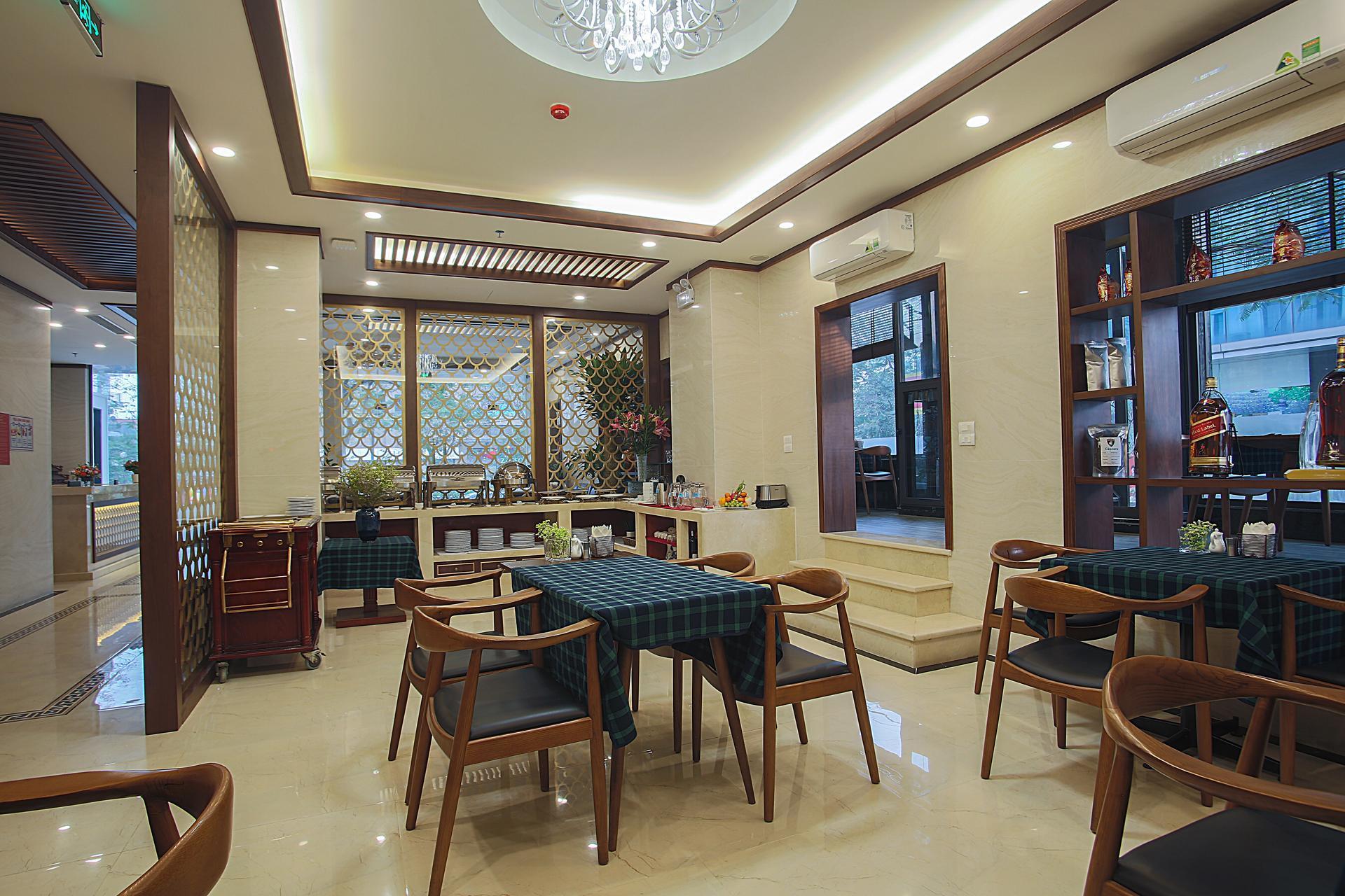 Western Hanoi Boutique Hotel