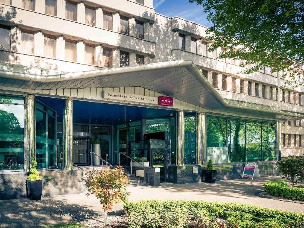 Mercure Bristol Holland House Hotel & Spa Bristol