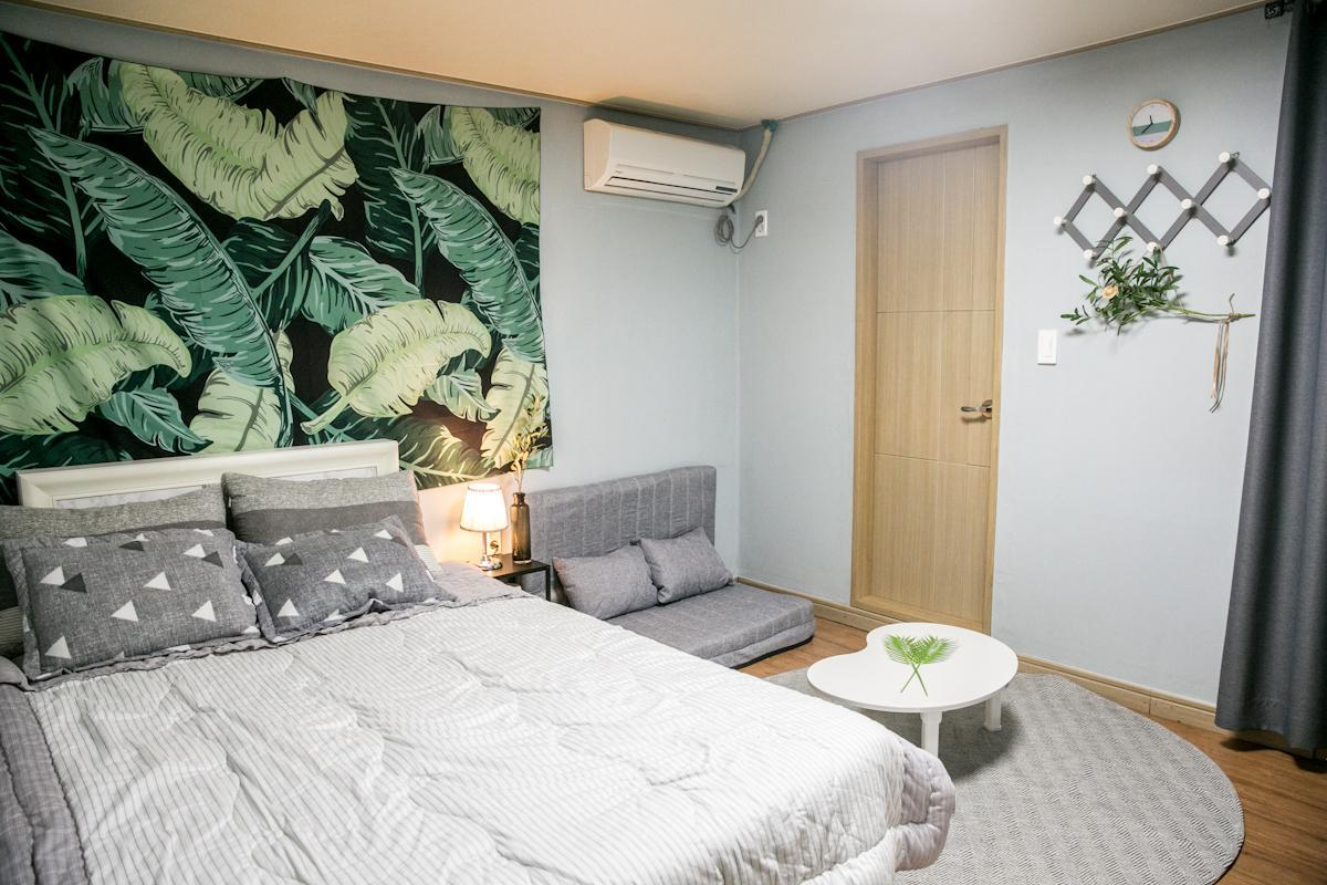 Mika House  Cozyroom  Near Bech204