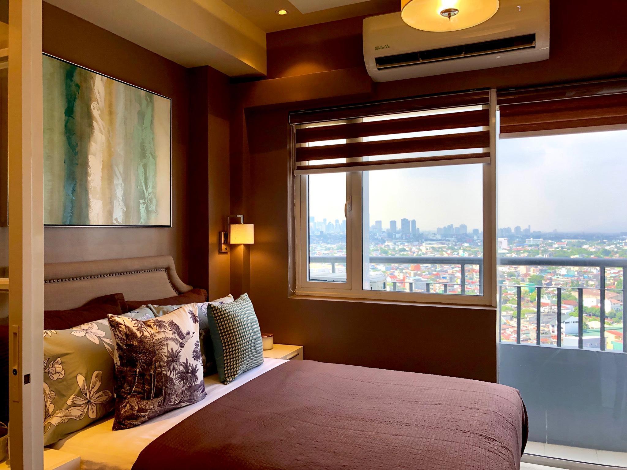 GR3 Grace Netflix Luxury Suite @ Taguig Near BGC