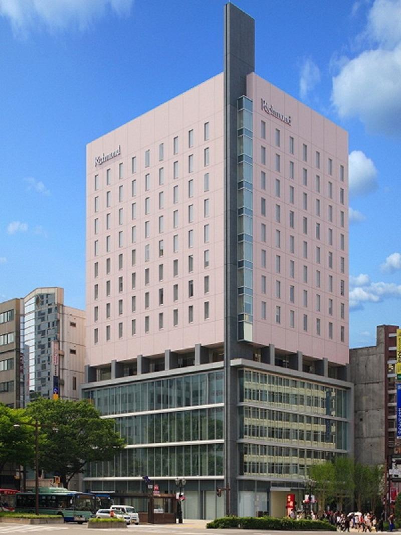 Richmond Hotel Premier Sendai Ekimae