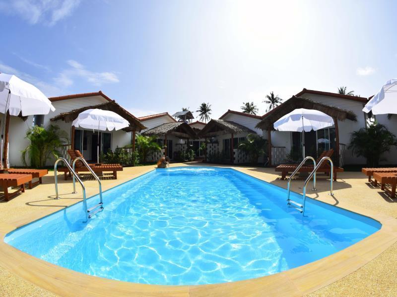 Vivi Bungalows Resort วีวี บังกะโล รีสอร์ต