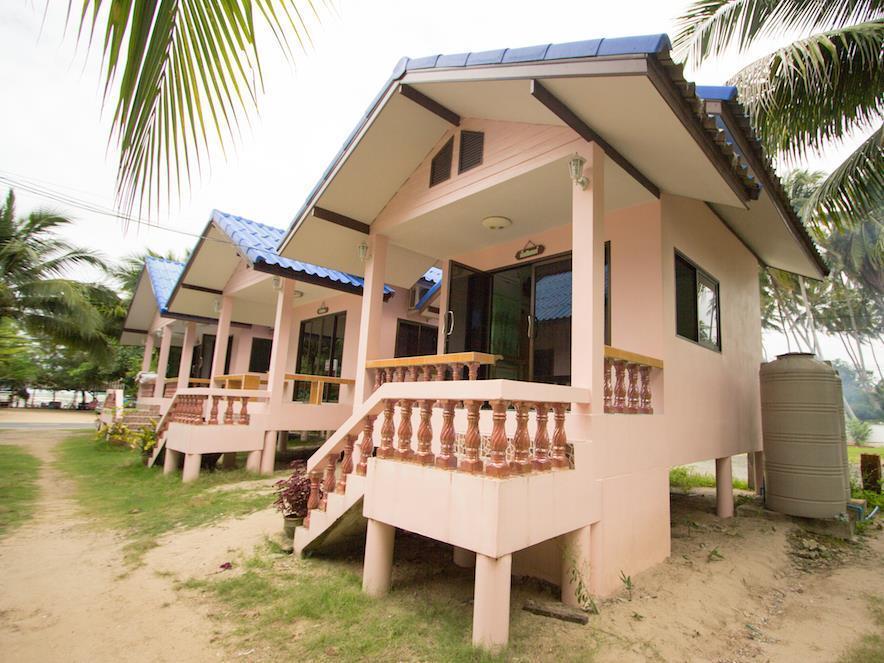 Chaiwat Resort