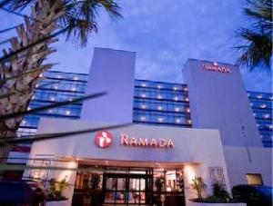 Ramada Inn On The Beach Hotel