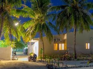 Zest Cabana at Maafushi