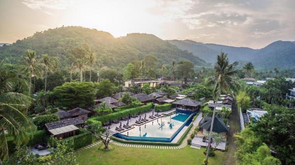 Gajapuri Resort & Spa (SHA Certified) Koh Chang