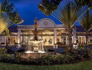 Gran Melia Golf Resort Puerto Rico
