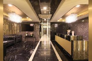 プラチナム アトリウム ホテル Pratunam Atrium Hotel