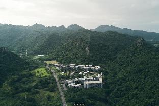 [カオヤイ国立公園]アパートメント(60m2)| 1ベッドルーム/1バスルーム The Valley Khaoyai by Fr. (Khaoyai National Park)