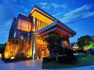 Chengdu Huanhua Hongtai Hotel