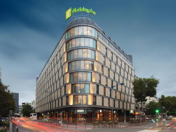Holiday Inn Paris - Porte De Clichy Paris
