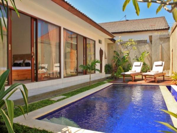 Villa Keilas Bali