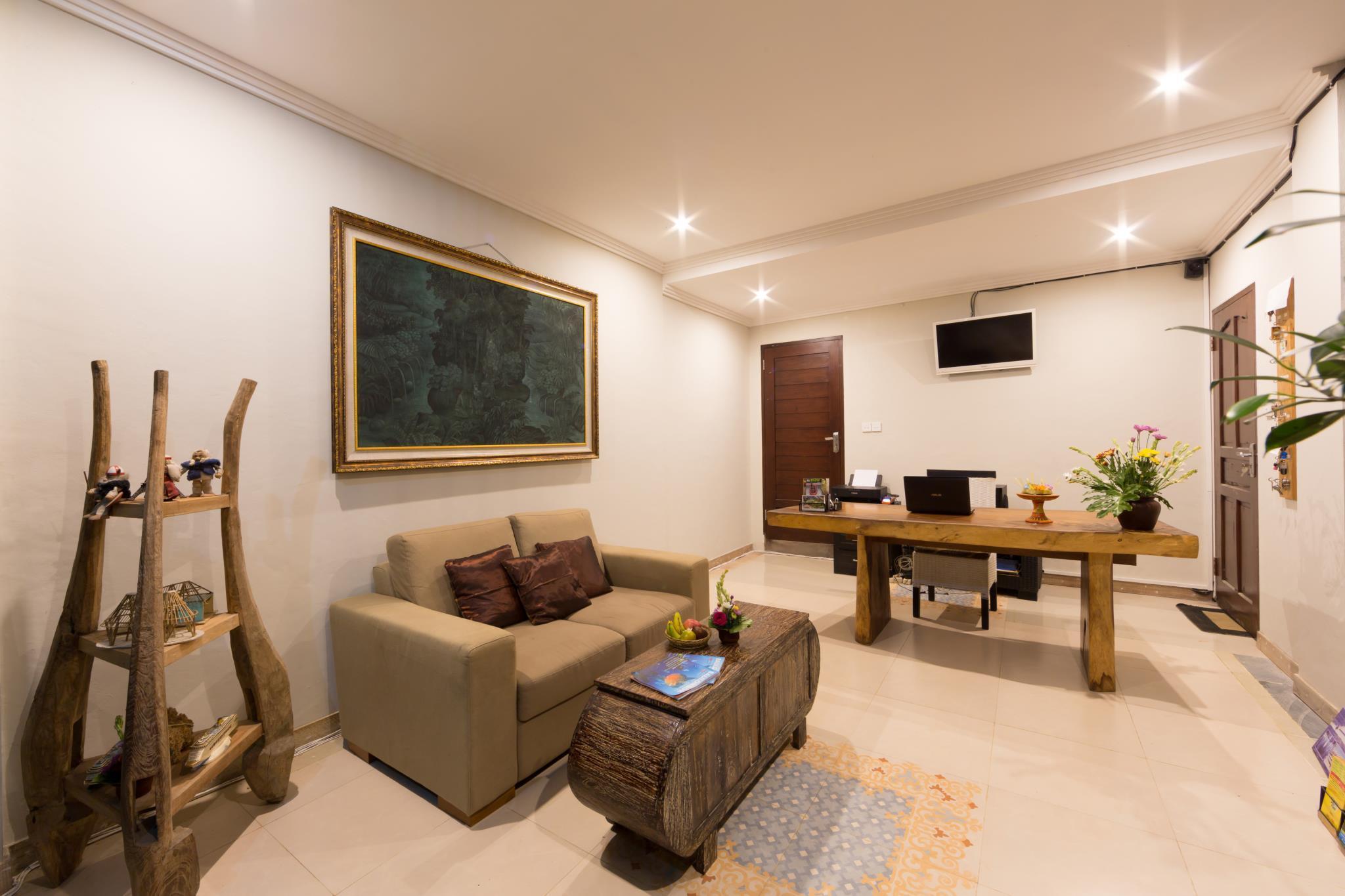 Bije Ubud Hotel