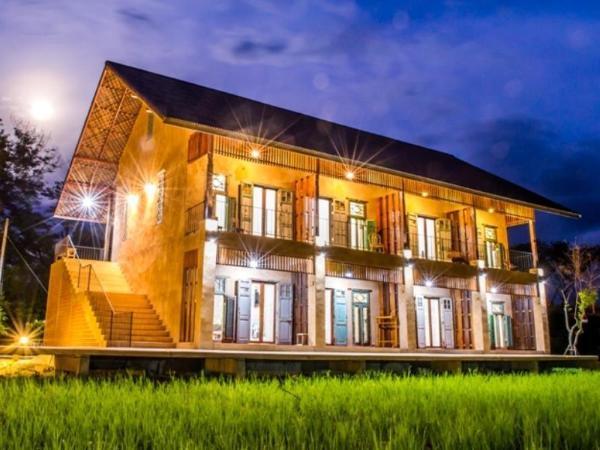 Phu-Anna Eco House Chom Thong