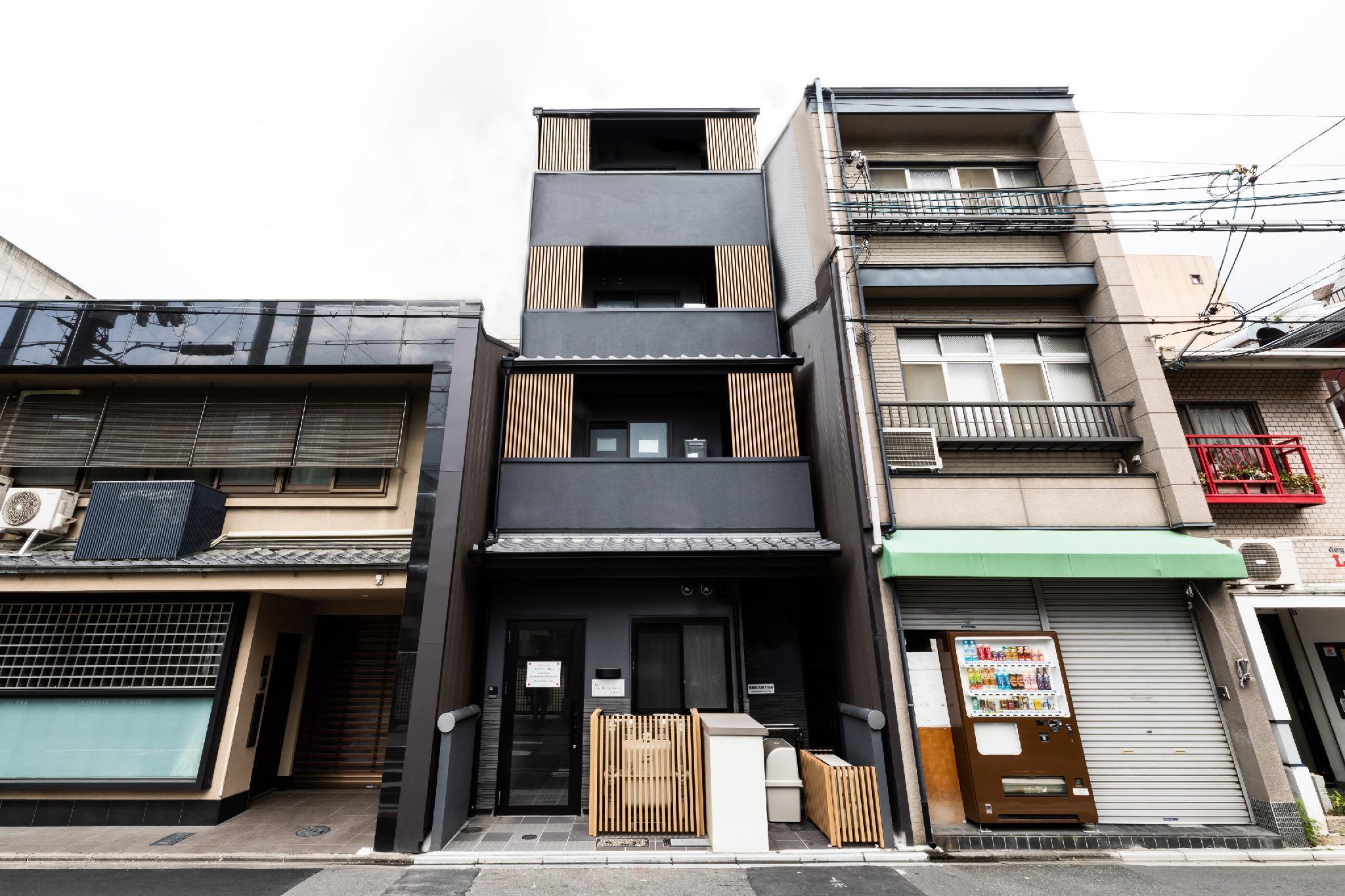 OYO 667 Guest House One More Heart Karasuma 2
