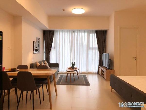 Cozy Style Studio Apartment Gateway Thao Dien Ho Chi Minh City