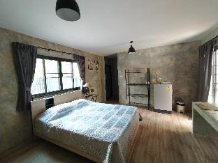 Guesthouse บังกะโล 1 ห้องนอน 1 ห้องน้ำส่วนตัว ขนาด 35 ตร.ม. – เจริญเมือง