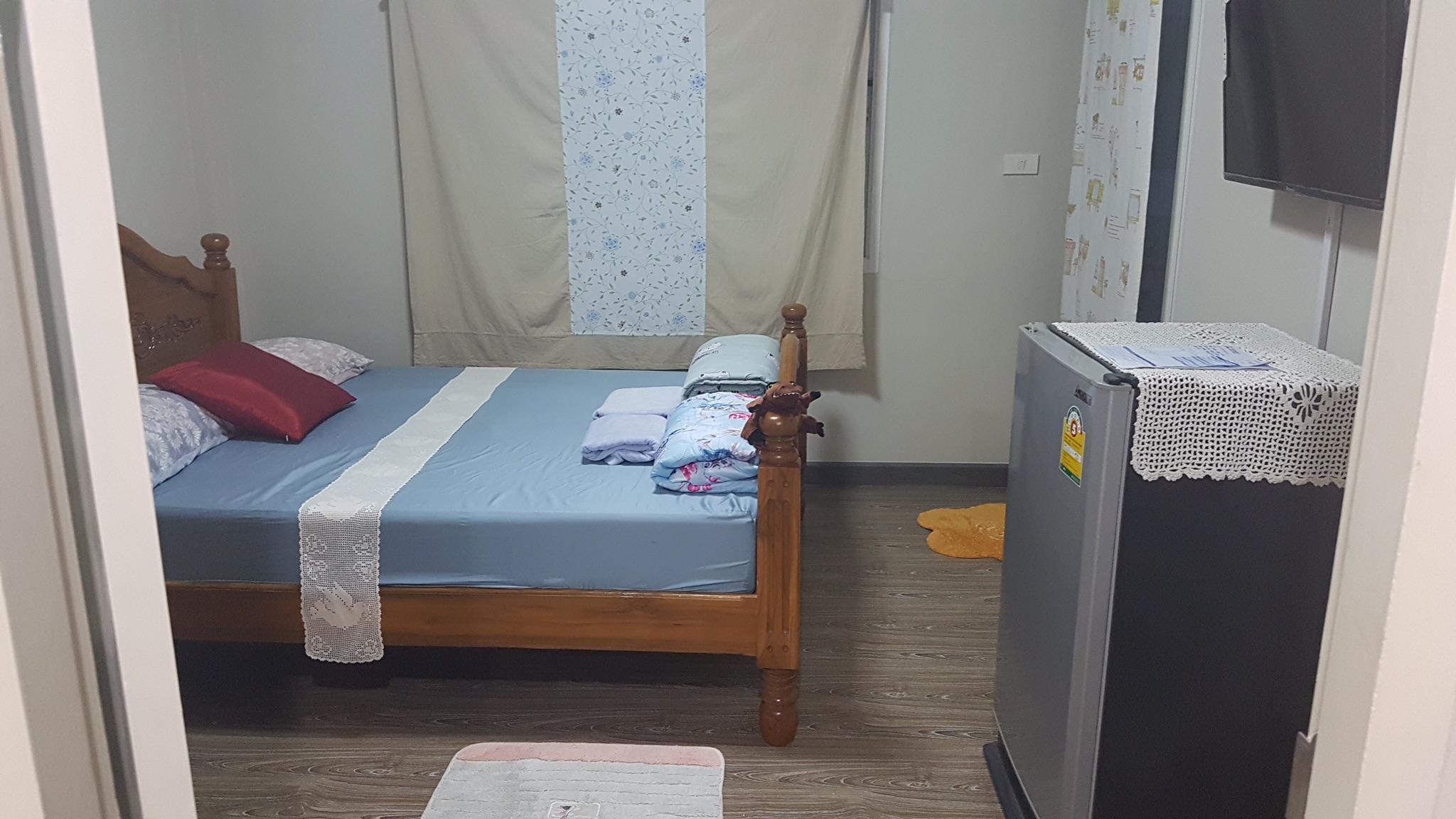 Easy Home 4 for 3 guests อพาร์ตเมนต์ 1 ห้องนอน 1 ห้องน้ำส่วนตัว ขนาด 18 ตร.ม. – สุขุมวิท