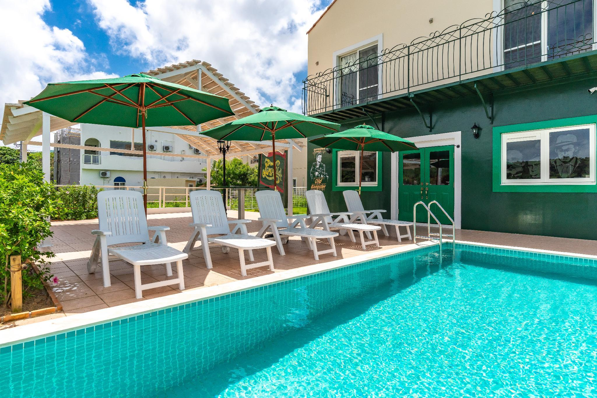 0min To Sea  Stay Hotel With Private Pool