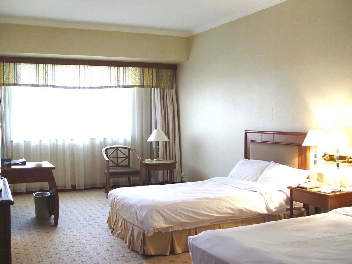 Gloria Plaza Hotel Suzhou 5