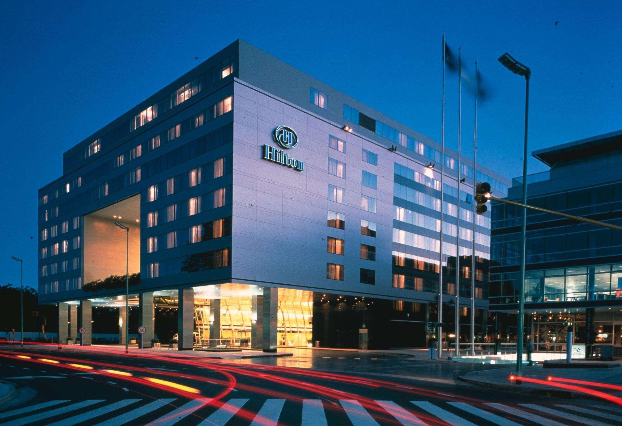 Hilton Buenos Aires Hotel