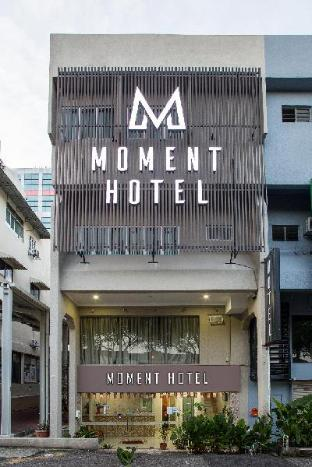 Moment Hotel 4