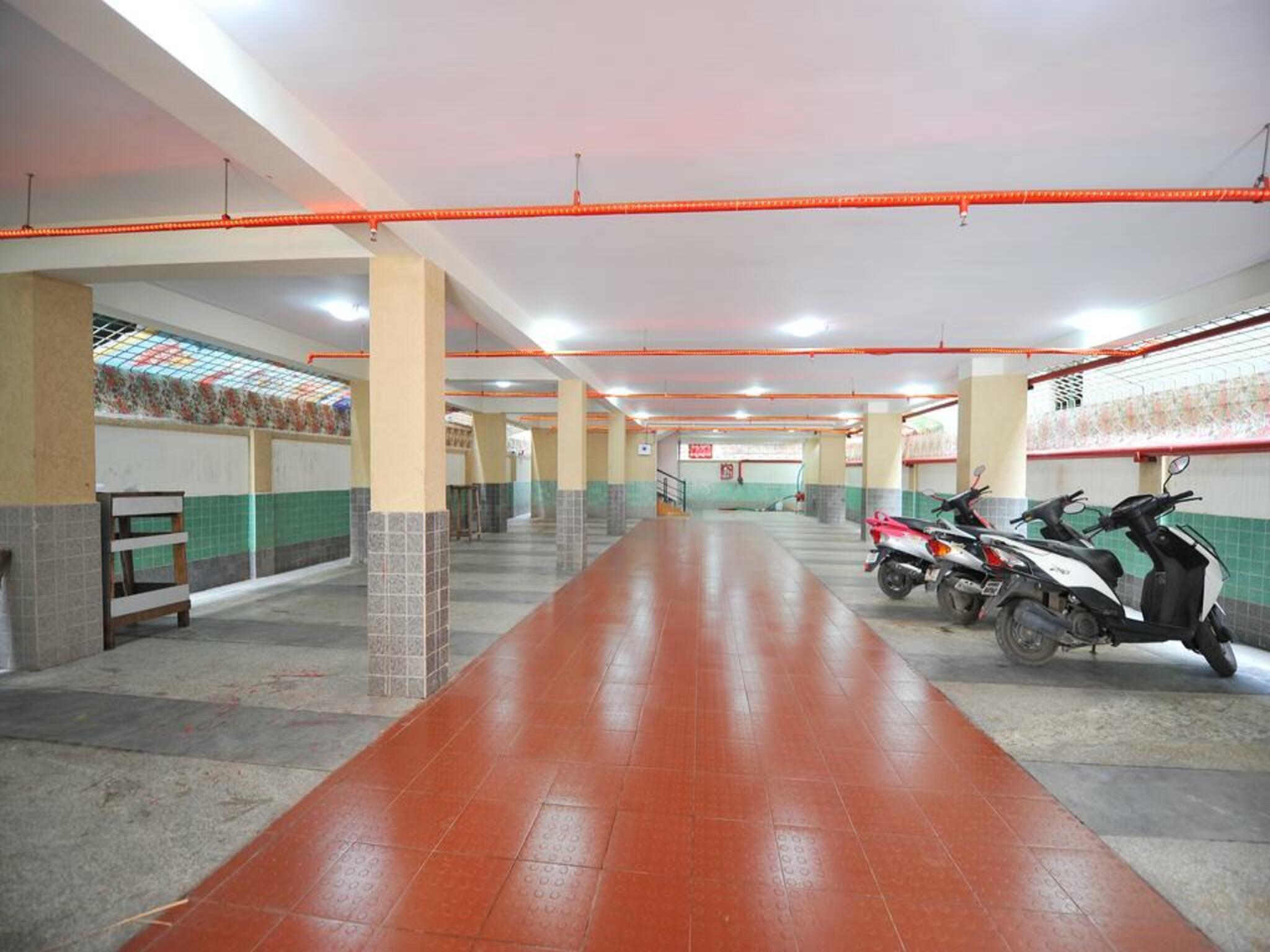 Shree Laxmi Guest House
