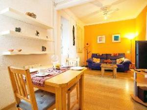 Gracia Grassot Industria 1 Bedroom Apartment