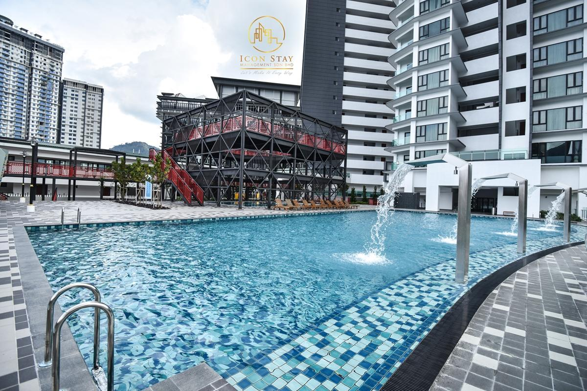 Geo 38 Residences Genting Highlands @ IconStay