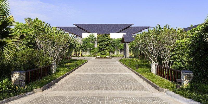 Pullman Ciawi Vimala Hills Resort Spa And Convention