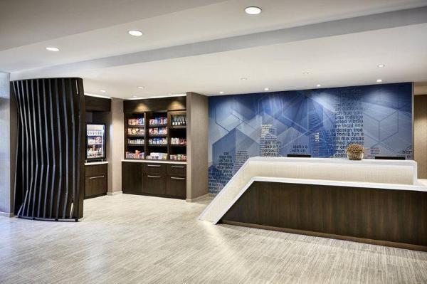 SpringHill Suites by Marriott New York Midtown Manhattan/Park Avenue New York
