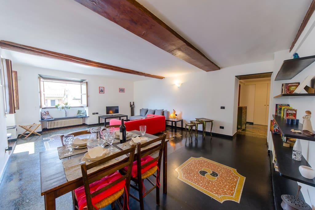 Hintown Appartamento Regio Sulla Cattedrale
