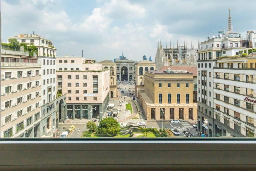 Hintown Duomo Amazing View