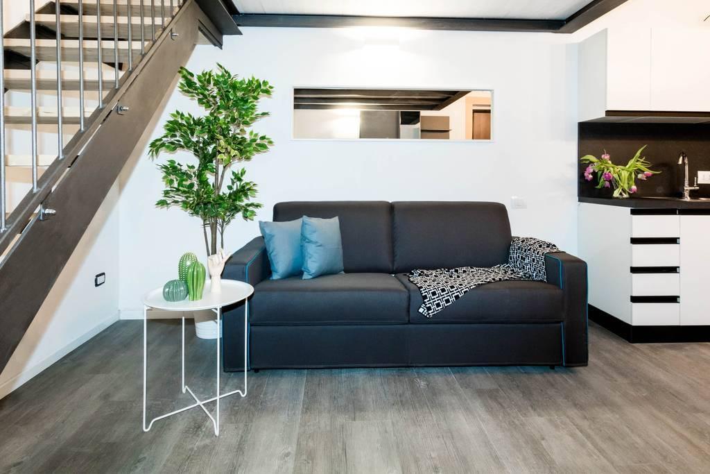 Hintown Castaldi Central Lofts Milano   Loft 4